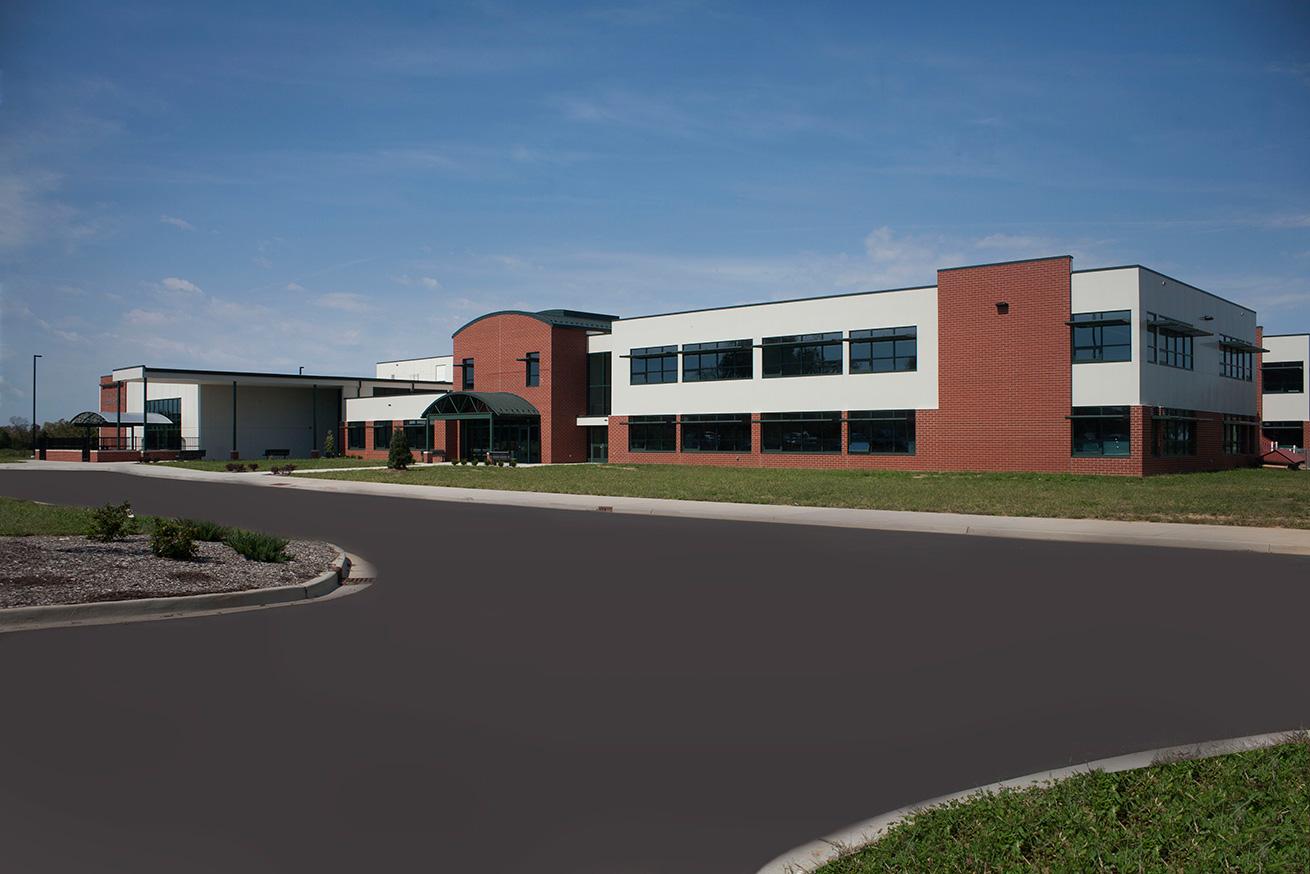 AdamsSchool