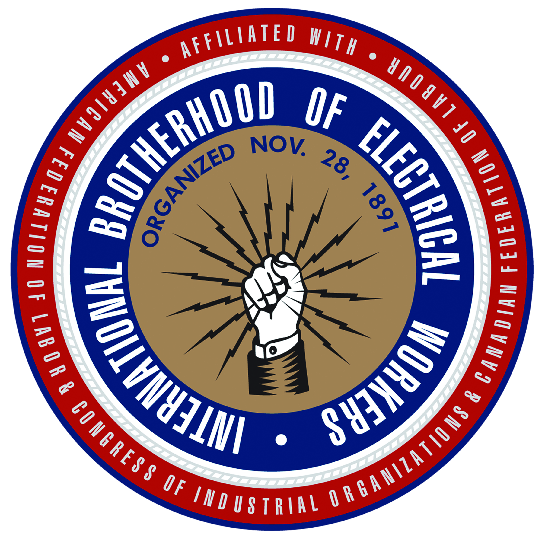 IBEW logo high Resolution